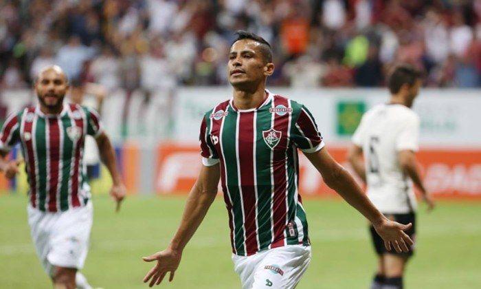 São Paulo e Fluminense chegaram a um acordo e o meia Cícero é o novo reforço do Tricolor paulista para a próxima temporada.