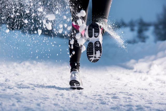 Maradjon formában #télen is! #Sporttal kevésbé leszünk hajlamosak a fertőzésekre