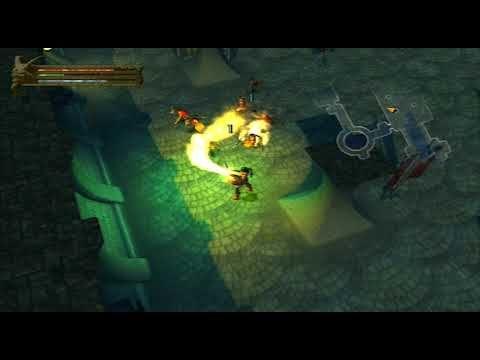 Baldur S Gate Dark Alliance Xbox Part 2 Baldur S Gate Xbox Dark