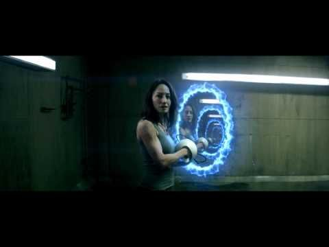 Portal: No Escape, A Live Action Short Film