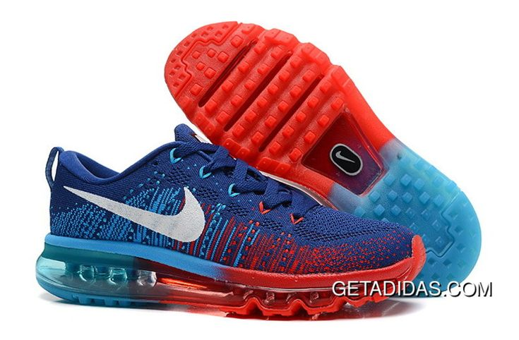 https://www.getadidas.com/nike-flyknit-air-max-dark-blue-red-blue-topdeals.html NIKE FLYKNIT AIR MAX DARK BLUE RED BLUE TOPDEALS Only $87.92 , Free Shipping!