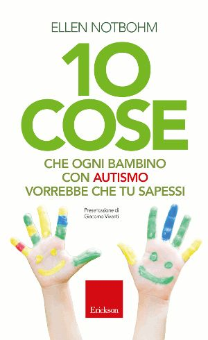 2 aprile - Giornata mondiale per la consapevolezza dell'autismo