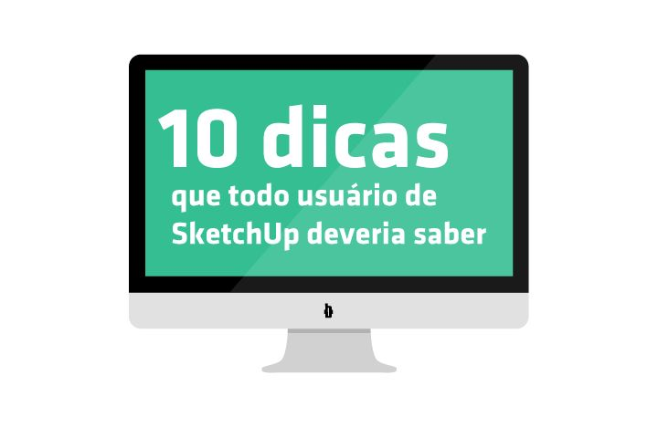 SKETCHUP MORE EASY!