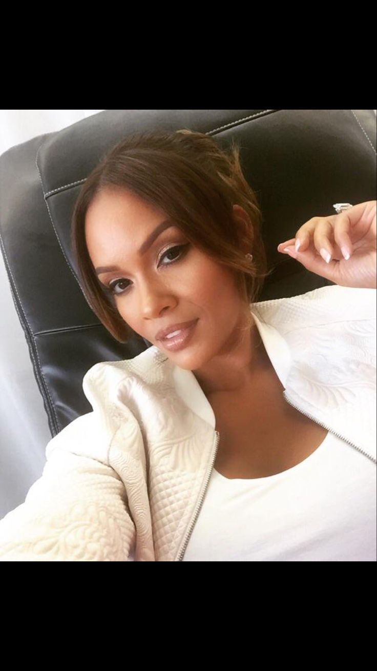 151 best evelyn lozada images on pinterest | evelyn lozada, hair