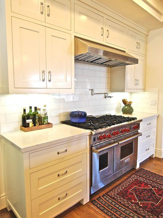 100 best kitchen backsplash images on pinterest