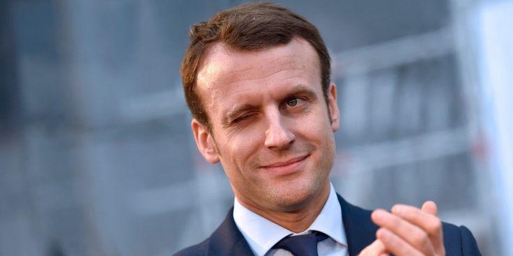 Emmanuel Macron : Son impressionnante facture de maquillage dévoilée #Peopolitique