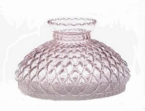 75 best student lamps 10 shades parts images on pinterest pink glass diamond quilted 10 student lamp shade lighting replacement lampshade for use in antique vintage or contemporary kerosene oil or electric mozeypictures Image collections