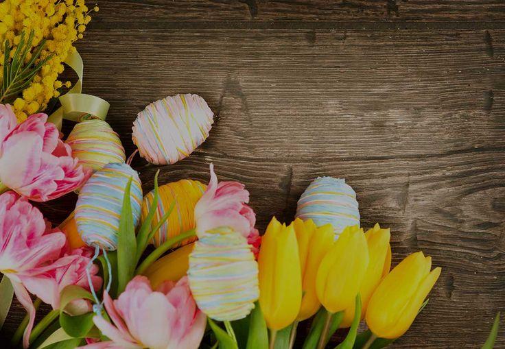 Wielkanoc pyszna tradycja