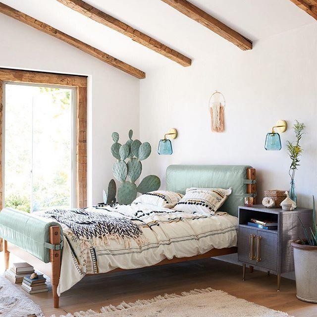 103 besten Bildern zu Bedroom auf Pinterest - vorhänge im schlafzimmer