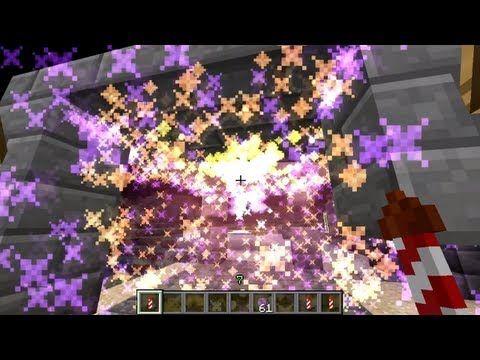 Firework Rocket – Official Minecraft Wiki
