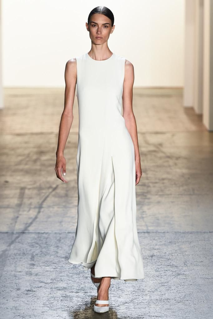 Wes Gordon Spring 2015 Ready-to-Wear - Collection - Gallery - Look 29 - Style.com