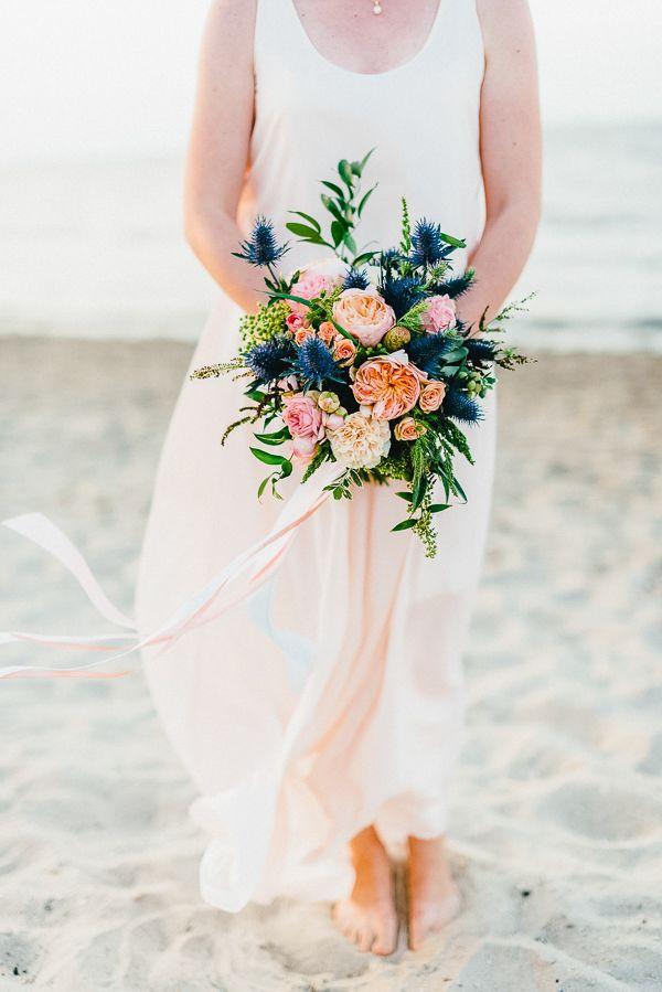 Ein deutsch-russische Hochzeit an der Nordsee mit Sandra Hützen