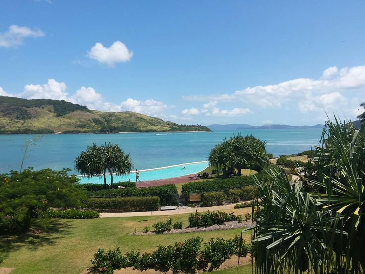 Yacht Club Villas, #HamiltonIsland. The ultimate luxury family getaway.