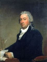 """Robert Livingston was an American lawyer, politician, diplomat from New York, and a Founding Father of the United States. He was known as """"The Chancellor"""", after the high New York state legal office he held for 25 years. He was a member of the Committee of Five that drafted the Declaration of Independence, along with Thomas Jefferson, Benjamin Franklin, John Adams, and Roger Sherman."""