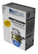 The MaxProg Email Extractor