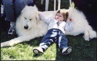 This site describes the Temperament of a Great Pyrenees very well.