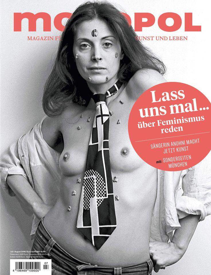 Monopol – Magazin für Kunst und Leben |