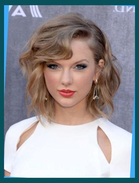 Taylor Swift Side Swept Bangs Www Imgkid Com The Image