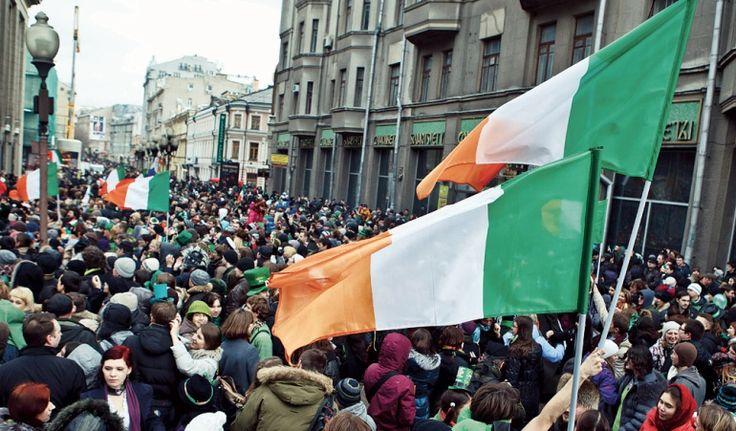 Historia de Irlanda Capítulo 14