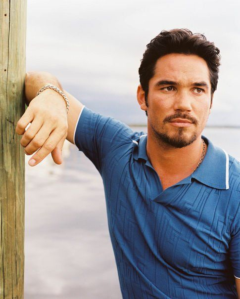 Dean Cain - liked in- Ripley's Believe It or Not!, Bed & Breakfast: Love is a Happy Accident,