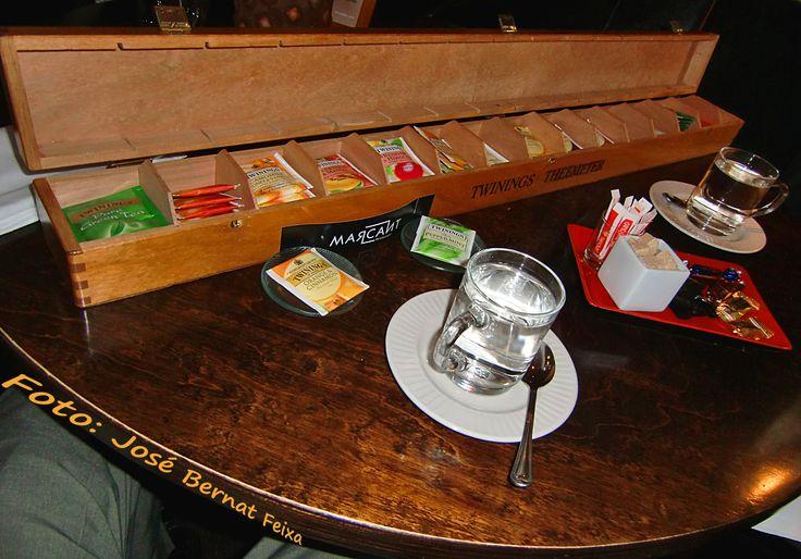 Renkum, (één meter thee)