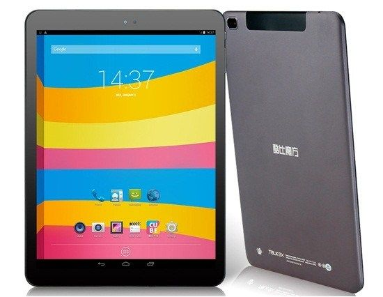 Tablet Cube Talk 9x U65GT - Il Miglior Tablet