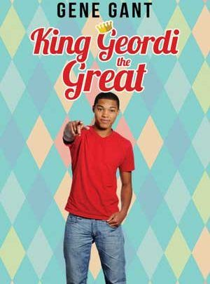 King Geordi the Great by Gene Gant
