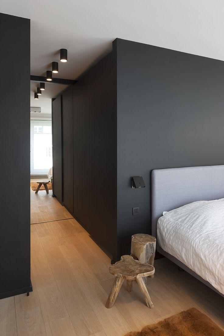 JUMA architects - appartement te Duinbergen - © foto's Liesbet Goetschalckx