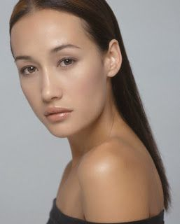 "Maggie Quigley, known in Hollywood as ""Maggie Q,"" played the lead role in the TV series Nikita. The actress was born to a Vietnamese mother who met her Polish-Irish American father during the Vietnam War.  .."