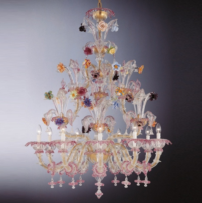 16 best murano glass lights images on pinterest collezione 2035 mazzuccato murano glass mozeypictures Gallery
