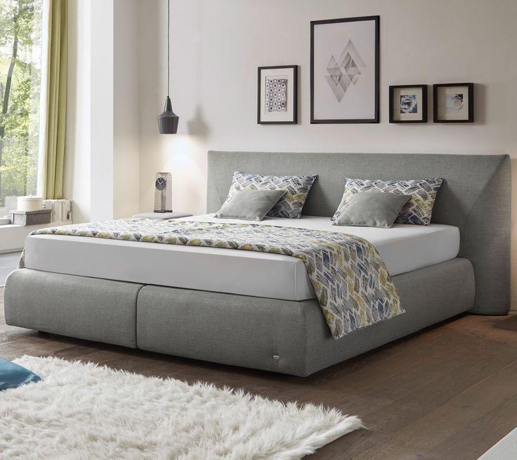 Die besten 25+ Stilvolles Schlafzimmer Ideen auf Pinterest - schlafzimmer mit polsterbett
