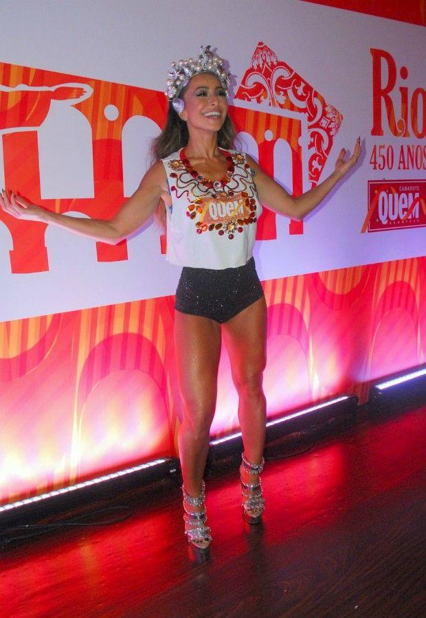 Sabrina Sato (Foto: Roberto Valverde/Revista QUEM)
