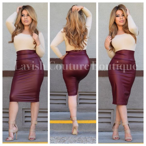 30 best images about Pencil Dress and Heels! on Pinterest | Scoop ...