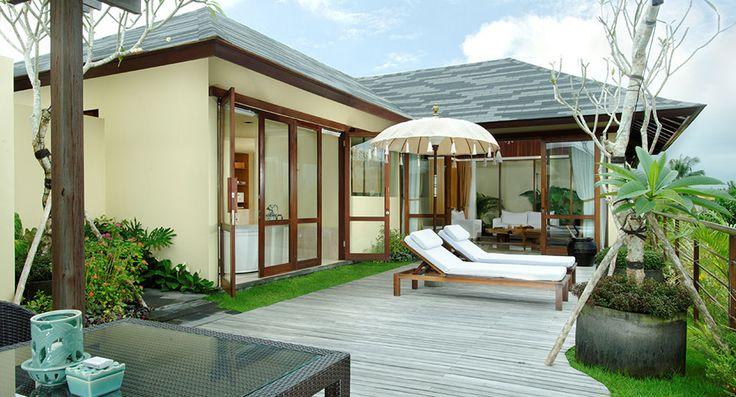 Ubud - Komaneka at Rasa Sayang, Ubud Bali Hotels Resort Spa