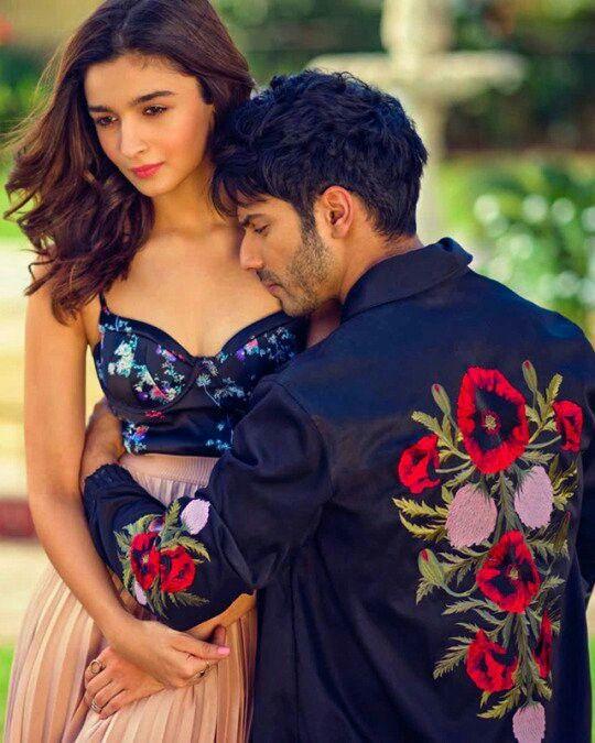 Aalia & Varun