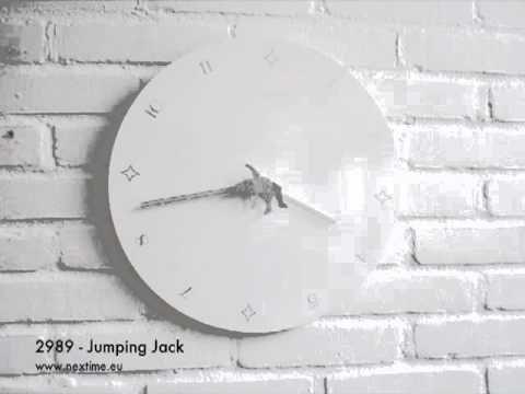 NeXtime - Jumping Jack - 2989