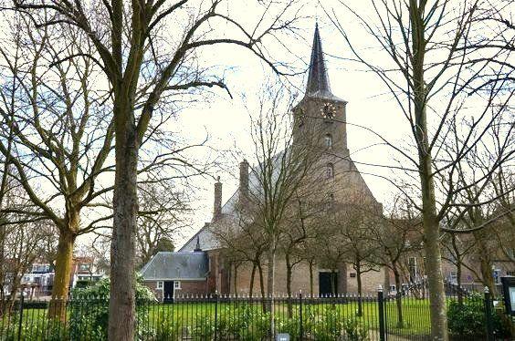 Heenvliet - NH Kerk