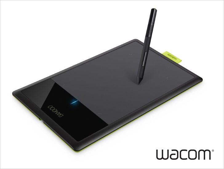 I want to #win a Wacom Bamboo Pen Tablet! http://illusion.scene360.com/giveaway/46291/wacom-bamboo-pen-tablet-3/