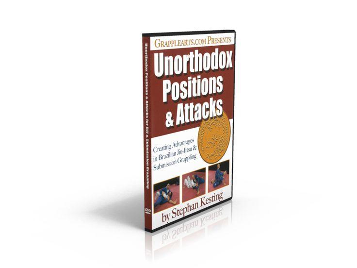 DVD - Stephan Kesting's Unorthodox Positions