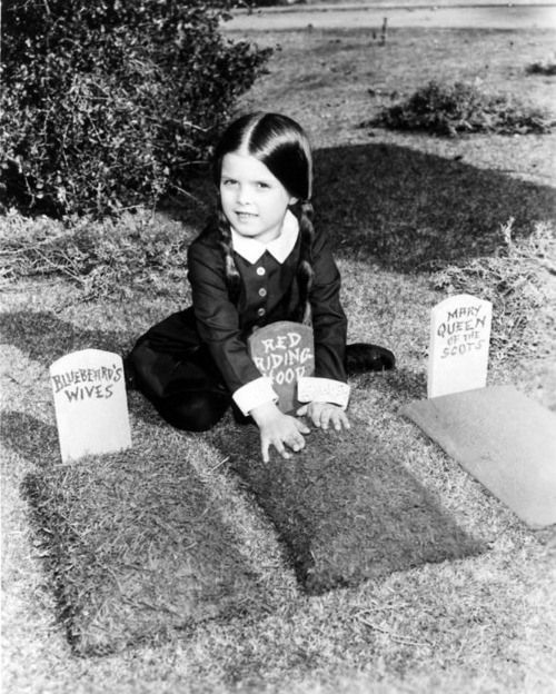 wednesday addams is more dangerous than you