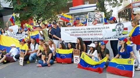 Report of the Visit to Displaced Venezuelans in Brazil