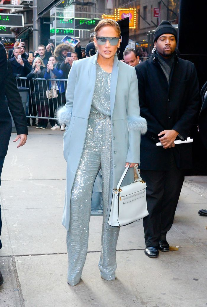The Best Celebrity Outfits Of Winter 2019 Celebrities
