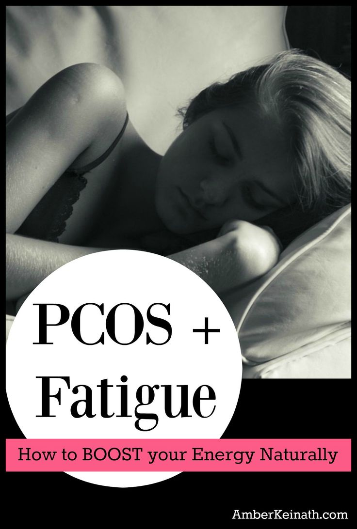 Fatigue remedies for men and women Sick of being tired all the time when you have PCOS? PCOS and fatigue...why you feel tired and how to boost your energy naturally. #tired #pcos #pcosfatigue #beatpcos