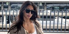 How kim K lost 70 lbs after pregnancy