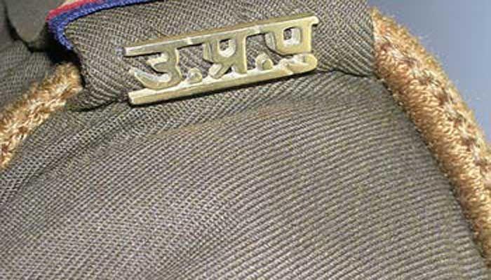 भाजपा की सरकार बनते देख पुलिस के अधिकारियों ने भी अपना रूख बदल लिया