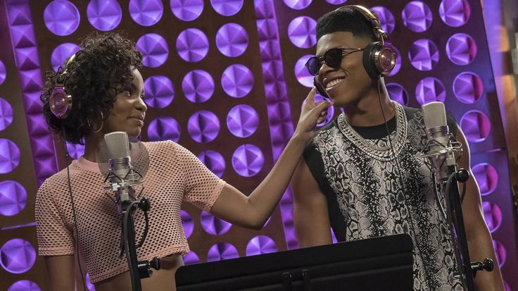 """Empire 3x06 """"Chimes at Midnight""""  ★★★★★★☆☆☆☆"""