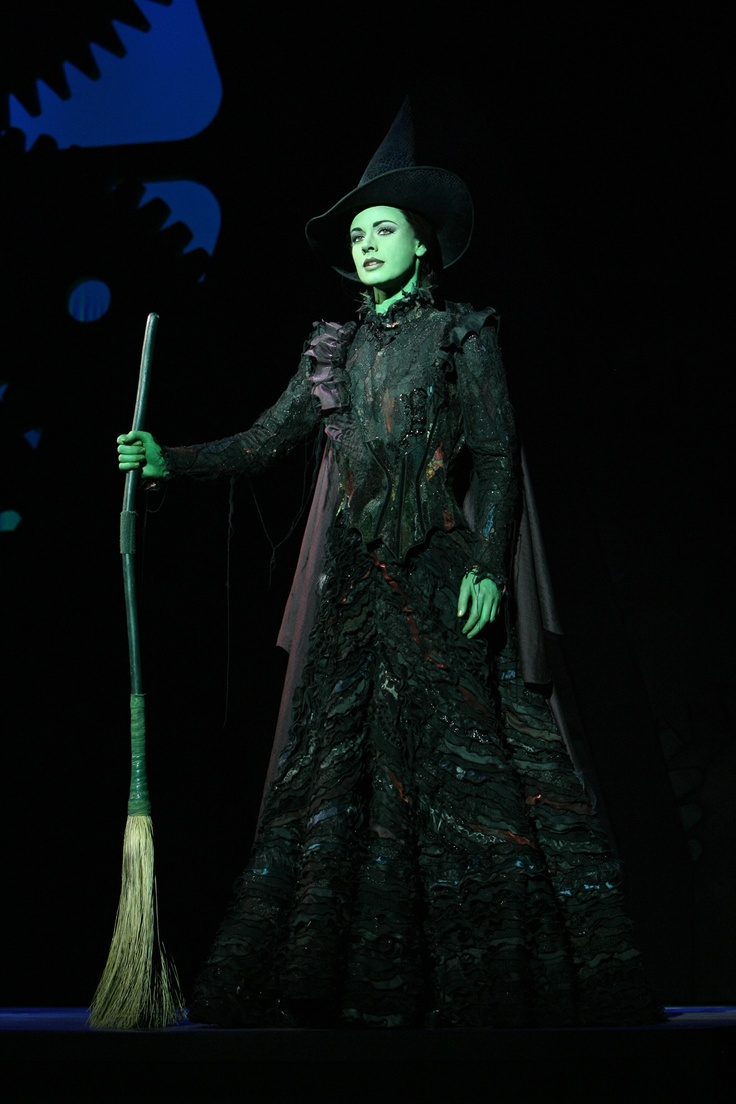 Best 25+ Elphaba costume ideas on Pinterest | Wicked costumes ...