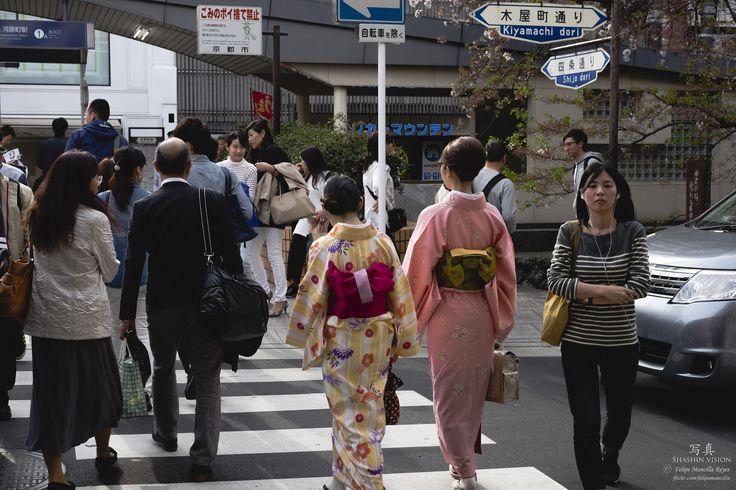 https://flic.kr/p/GDufos | Japon 2016 Kyoto | Viaje a Japon 2016 Shashin vision - 写真 © Felipe Mancilla Reyes www.flickr.com/felipemancilla