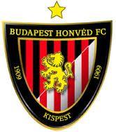 HONVED FC  BUDAPEST