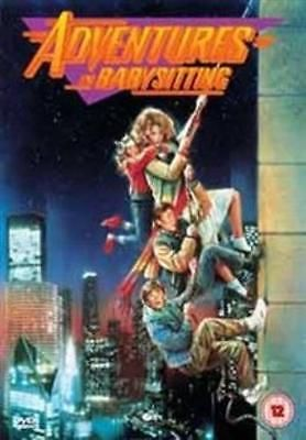 Adventures in #babysitting [dvd], #5017188887328, #elisabeth shue, maia brewton, ,  View more on the LINK: 	http://www.zeppy.io/product/gb/2/371698318469/